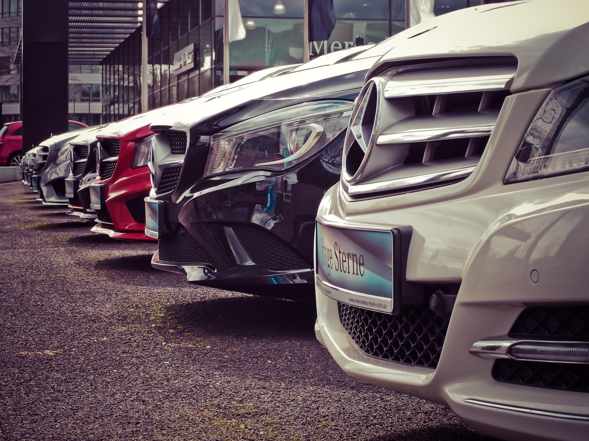 Samochody używane z gwarancją - gdzie takich szukać?